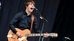 Jake Bugg - Glastonbury highlights