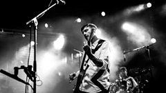 Django Django - Glastonbury highlights