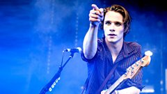 Palma Violets - Glastonbury highlights