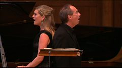 Britten: Canticle II 'Abraham and Isaac' (Excerpt) - BBC Proms 2013