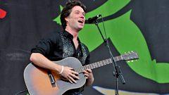 Rufus Wainwright - Glastonbury highlights