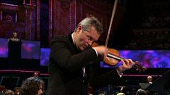 James MacMillan: Violin Concerto (Excerpt) - BBC Proms 2013