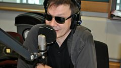 William Orbit speaks to Mark Radcliffe
