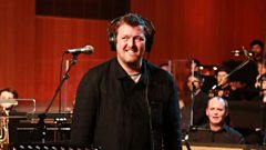 "Guy Garvey explores the role of the conductor aka the classical ""Vibes Man"""