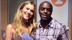 Full interview: Hear Joss Stone in the studio with Trevor Nelson