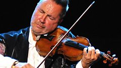 Nigel Kennedy plays Vivaldi's The Four Seasons - Spring (excerpt) - BBC Proms 2013