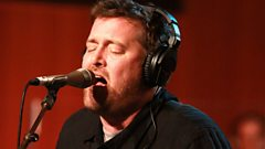 Guy Garvey looks at the bad boys of the Orchestra