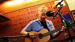 Tom Robinson sings live!