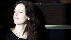 Anna Meredith - Interview