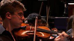 Mark-Anthony Turnage: Freize - BBC Proms 2013