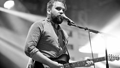 Frightened Rabbit - Reading Festival highlights