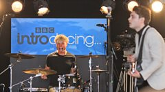 Ruen Brothers - Hold Me Tight at Reading Festival 2013