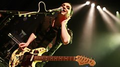 Placebo's Brian Molko - Interview