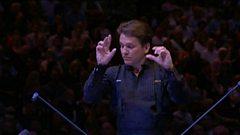 Walton: Battle of Britain - suite - BBC Proms 2013