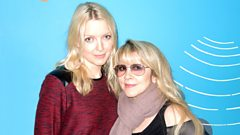 Stevie Nicks speaks to Lauren Laverne