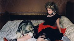 Alison Goldfrapp: Why The Sound Of Singing Moves Me