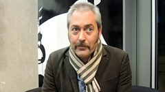 Stuart A Staples of Tindersticks speaks to Mark Radcliffe