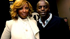 RnB Archives: 2008 - Trevor Nelson & Mary J Blige
