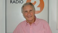 Bill Medley chats to Steve Wright