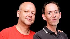Black Francis of the Pixies talks to Steve Lamacq