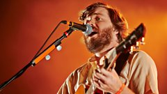 Midlake speak to Radcliffe and Maconie