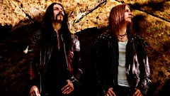 Satyricon speak to Daniel P Carter