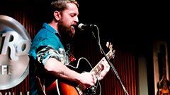 Blue Rose Code - Julie (Live in Nashville)