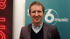 Bob Stanley speaks to Radcliffe and Maconie