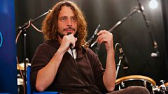 Chris Cornell discusses Black Hole Sun