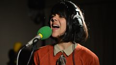 Bat For Lashes - Behind The Song