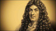 ...Jean-Baptiste Lully (1632-1687)