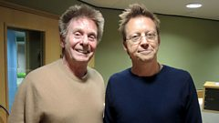 Joe Brown speaks to Simon Mayo
