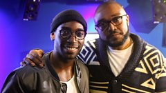 Tinie Tempah speaks to MistaJam about Demonstration
