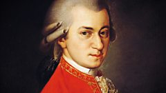 Mozart:  'Prague' Symphony - No. 38 in D, K504