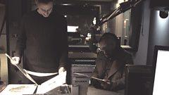 Madlib talks J Dilla, Madvillain & Quasimoto with Benji B