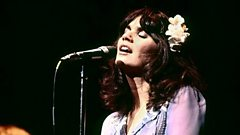 Linda Ronstadt is inducted into Michael Ball's Singers Hall of Fame