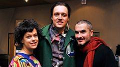 Arcade Fire will headline at Glastonbury 2014