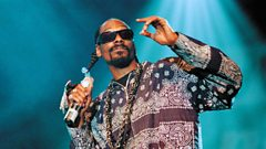 Snoop Dogg: In 3 Records
