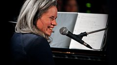 Natalie Merchant challenged to remember Verdi Cries