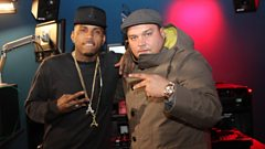 Kid Ink sits down with Charlie Sloth