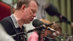Edwyn Collins sings Home Again for Mastertapes