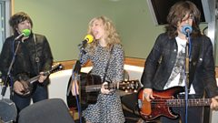 The Band Perry Live in Session