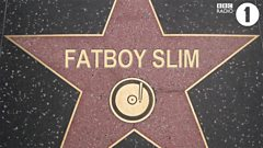Fatboy Slim - Hall of Fame