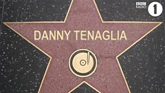 Danny Tenaglia enters Pete Tong's Hall of Fame