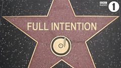 Full Intention - Hall of Fame