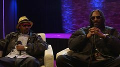 Snoop Dogg and Dam Funk talk to Benji B
