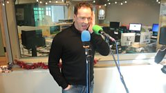 Russell Watson Live in Session
