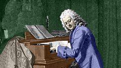 Cantata BWV 21