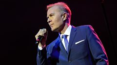 ABC's Martin Fry speaks to Radcliffe and Maconie