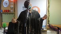Gabrielle Live in Session